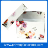 Caisse d'emballage personnalisée par carton direct de qualité d'usine