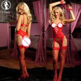 Lencería sexy Hot 4 Discotecas en Color de Pole Dance Sexy trajes reclusos esposas Sm Cosplay lencería erótica