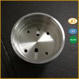 Точный подвергли механической обработке металл CNC, котор разделяет части Alumium подвергая механической обработке
