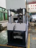 Double presse hydraulique d'étirage profond de fléau de l'action quatre de Paktat Y28-400 pour le boîtier de DEL