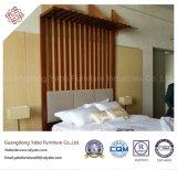 놓이는 주거 표준 침실 가구를 위한 호텔 가구 (YB-G-4)