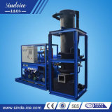 Haute qualité Ce tube Shenzhen nouvelle usine à glace avec le Service de la machine