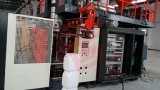 4gallons/5gallons embotella la máquina del moldeo por insuflación de aire comprimido