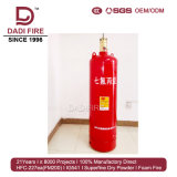 China Wholesale Automatic70L, 120L, 180L HFC-227ea sistema extintor de incendios (FM200)