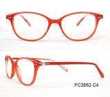 Верхняя рамка Eyeglasses ацетата способа