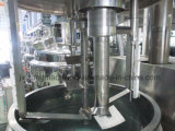 China-Zahnpasta-mischende Zufuhr, die Maschine herstellt