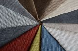 Tela de Upholstery de Morocan da tela de linho