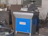 Braço oscilante hidráulico EVA máquina de corte da Sapata