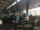 LPGシリンダー生産のための油圧Presser
