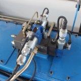 Sincronização do Servo Eletroidráulico dobradeira CNC com Delem Da56 Sistema CNC