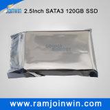De volledig Geteste Hardware SATA6GB/S 2.5 SSD 120GB van de Computer