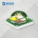 Rgbww 4 в 1 светодиод перемещения головки LED диод стружки