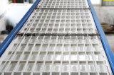 Macchina automatica del ghiaccio in pani da 10 tonnellate/giorno per il ghiaccio in pani 25kg/50kg/100kg