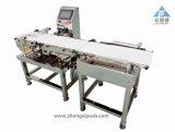 Weigher control de calidad alta y detector de metales se combinan 2-en-1 la máquina