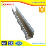 Venda a quente de concreto de polímero de drenagem de águas pluviais
