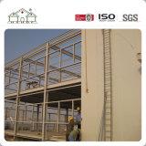 Prefabricated K 집 조립식 노무자 야영지 및 사이트 사무실 및 기숙사