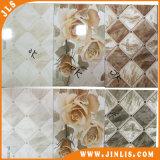 Los materiales de construcción Precio más bajo hojas de otoño de Cuadrícula de mosaico de la pared de cerámica