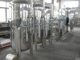Полностью автоматическая 6000 л/ч система очистки питьевой воды