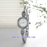 Progettare gli orologi per il cliente di moda del regalo della vigilanza (WY-010J)