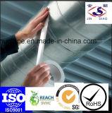 Cinta de lámina de aluminio laminado de fibra de vidrio con fuerte adhesión