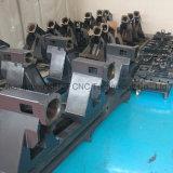 Siemens-systeem Boring en het Machinaal bewerken van Draaibank (MT50B)