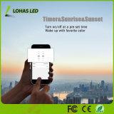 Tuya APP Smartphone 통제되는 Br30 10W LED 전구 WiFi 지능적인 LED 전구