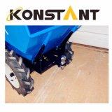 Engate da esfera para descarregador Kt-MD250c do jardim do pneumático do gramado o mini