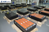 Super Qualidade, Pack de baterias de lítio para vários veículos eléctricos