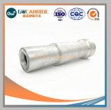 Buse de bore de carbure de tungstène avec revêtement en aluminium