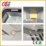 Foco LED Proyectores LED de iluminación en color RGB LED 10W 20W 30W 40W 50W proyector LED 100W con control remoto de la luz de LED