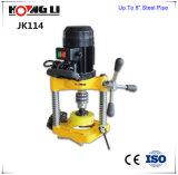 Cortador do furo da tubulação de Hongli até 114mm (JK114)