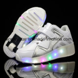De nieuwe Schoenen van de Rol van de Manier van de Aankomst schaatsen de Schoenen van Heelys van Schoenen