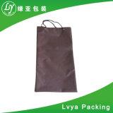 Il tessuto di ginnastica di sport della polvere del poliestere calza il sacchetto di Drawstring