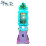 Coin Pressor máquina de jogos eletrônicos Funny Parkour para crianças