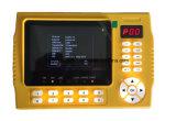 """Gleichstrom 12.5V gab der 4.3 """" Digital-Satellitensucher-Messinstrument mit HDMI Ausgabe aus"""