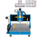 Incisione di macinazione di CNC della macchina del router di CNC per il legno solido della bachelite della plastica