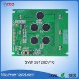 Syb128X128DV10 toont LCD 128*128 de Grafische Vertoning van MAÏSKOLF 3.5 ''
