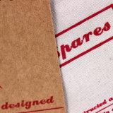 La nueva manera hace sus propias etiquetas de la caída para la ropa