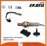 Sensor do oxigênio para OEM 25133504 de Chevrolet