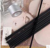 La venta caliente modifica los palillos reforzados resina del vidrio para requisitos particulares de fibra del diámetro para el difusor casero
