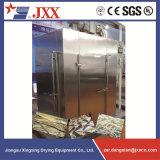Ar quente de aço inoxidável carne Cogumelo equipamento de secagem