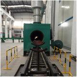 Estándar de gas horno para tratamiento térmico del cilindro de 20 kg