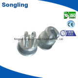 HDG Disc Insulator Cap/Insulator Socket Cap/Insulator Clevis Cap