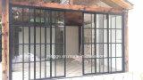 Schang-Hai ha fatto i portelli dell'acciaio galvanizzati superficie all'ingrosso della lega di alluminio