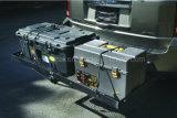 500lbs. 折る連結器の運送業者の鋼鉄貨物キャリア