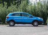 No. 1 obra clásica china vendedora caliente SUV--Coche SUV de la silla de manos de Gasoline1.5t Mt Q25