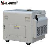 5kw type silencieux générateur diesel avec le panneau de Digitals (DG6500SE)