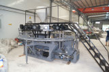 機械を作る自動1つのカラーゼリーのサンダル
