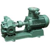 윤활 기름 최대 60m3/H 운반을%s KCB960 기어 펌프