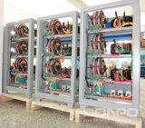 Tns-60kVA 3fase Servomotor-Type estabilizadoras y regulador de voltaje automático